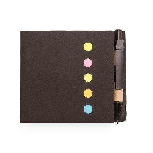 Bloco Ecol�gico com Post-it