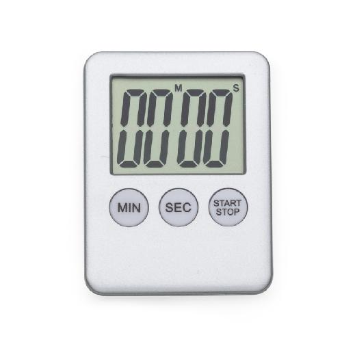 Timer Digital Pl�stico